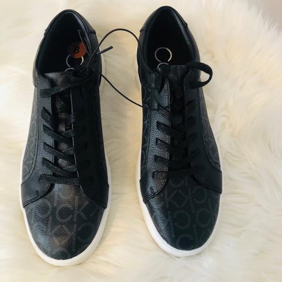 Calvin Klein Bowyer Mens Shoes | Poshmark